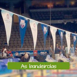 Banderines Para Competencia