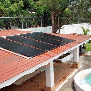 Paneles Solares Para Albercas